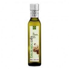 Arganový olej panenský RAW BIO 250ml Biotuscany