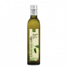 Extra panenský olivový olej taliansky BIO Biotuscany - 500 ml