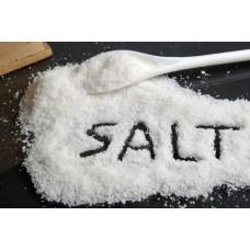 Himalajska soľ biela jemná