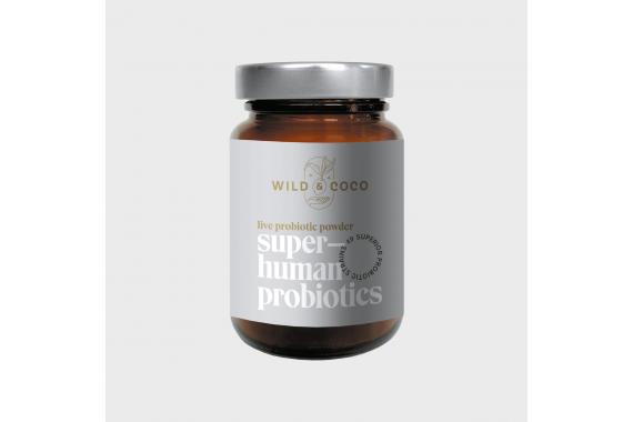 Probiotika super human 10 ks