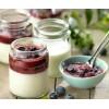 Najlepší domáci kokosový jogurt