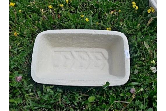 Ošatka na chlieb Hranatá 750g Klas