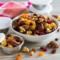 Mix sušeného ovocia a orechov 250g