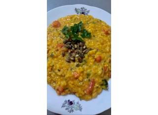 Zeleninové rizoto a la Teri