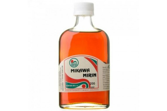 Mirin Mikawa