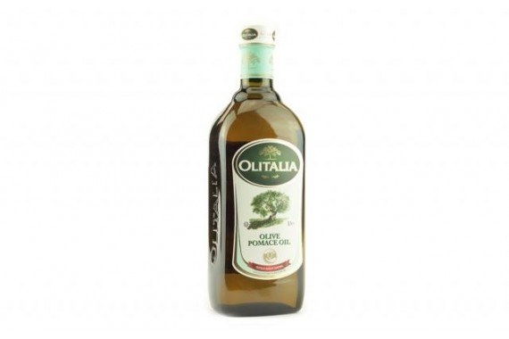 Olivový olej Olitalia 1 l