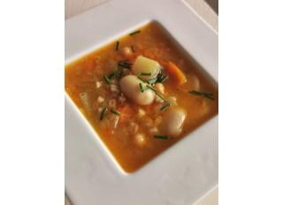 Jednoduchá polievka