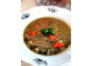 Zimná polievka