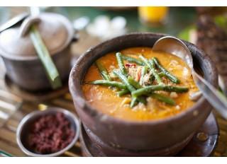 Sýta polievka zo zelených strukov