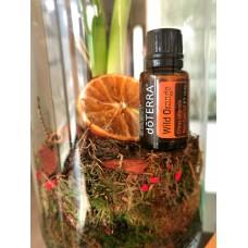 Wild orange -Divoký pomaranč esenciálny olej